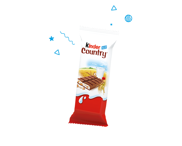 country pack bg