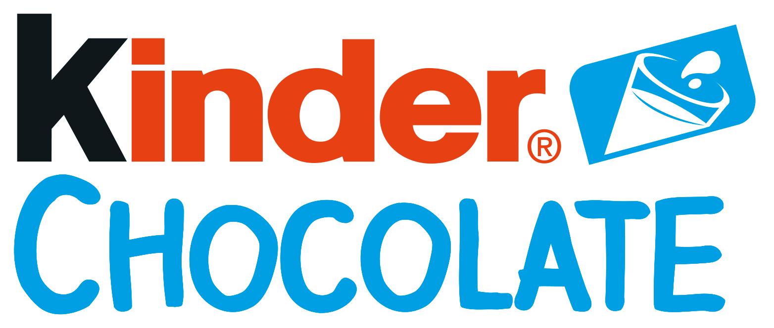 Kinder chocolate logo