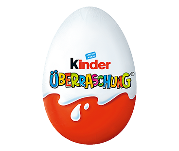 chocolate egg kinder surprise classic