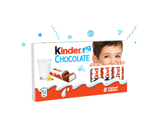 kinder-chocolate