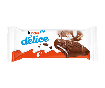 ice sandwich kinder delice pack