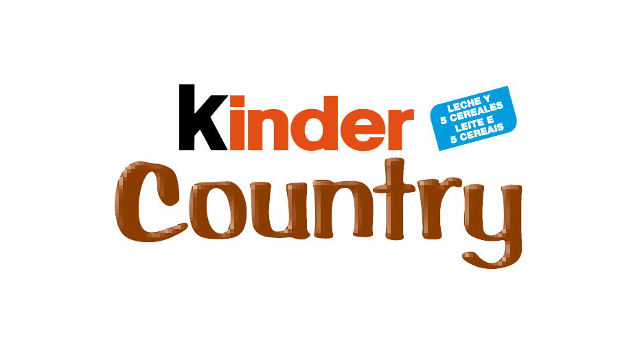 Kinder Country Logo