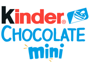 Kinder Chocolate mini