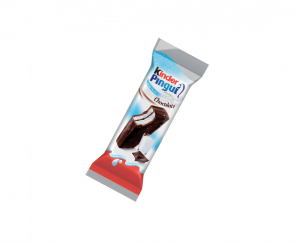 Kinder Pingui packshot
