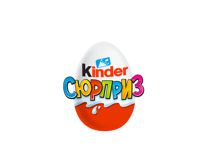 chocolate egg kinder surprise