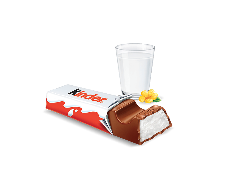milk chocolate bar kinder chocolate