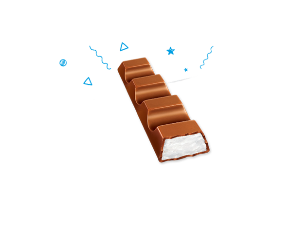 chocolate maxi hover