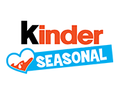 Kinder Seasonal Logo