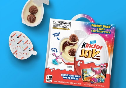 Kinder Joy - Product 2021