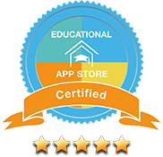 Educational App Store Certified Image